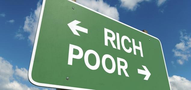Ocho cosas que la gente rica hace diferente al resto