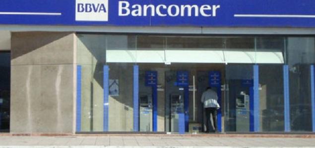 Bbva bancomer presenta su banca digital ante los retos del for Red oficinas bbva