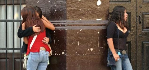 prostitutas domicilio madrid sicarios ejecutan tres prostitutas y un hombre