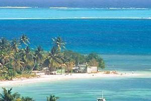 San Andrés fortalece el turismo náutico