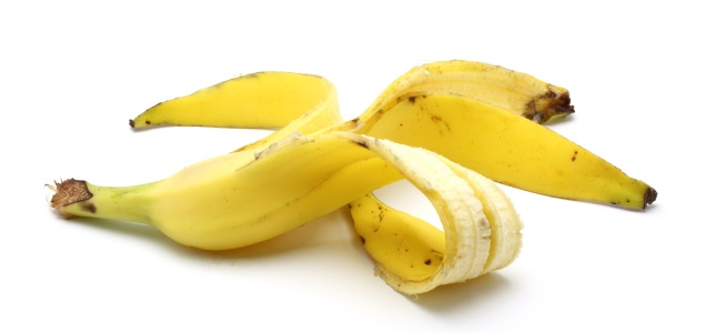 Comer cáscara de plátano ayuda a adelgazar - economiahoy.mx