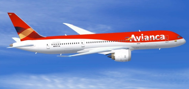 Avianca traslada 65 por ciento de sus vuelos nacionales a aeropuerto bogotano el dorado - Vuelos puerto asis bogota ...