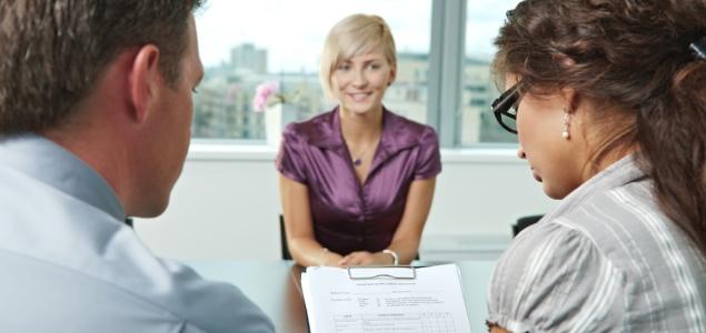 Seis claves para convencer en una entrevista de trabajo