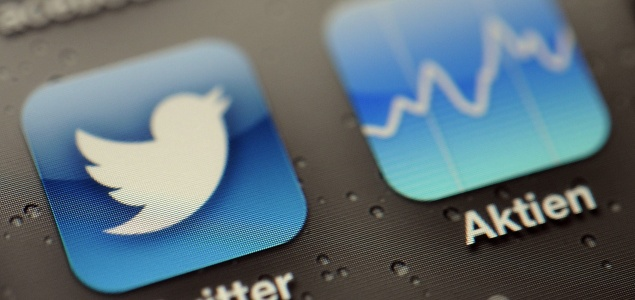 La parálisis del Gobierno de EEUU podría retrasar la salida a bolsa de Twitter y otras compañías