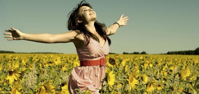 Las siete cosas que hacen feliz a la gente