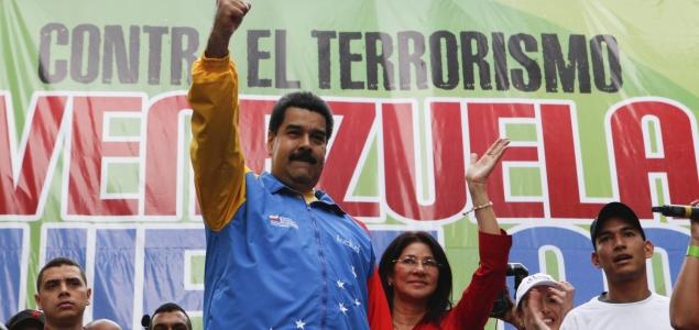 Los inversores 'escapan' de una Venezuela que se hunde cada vez más