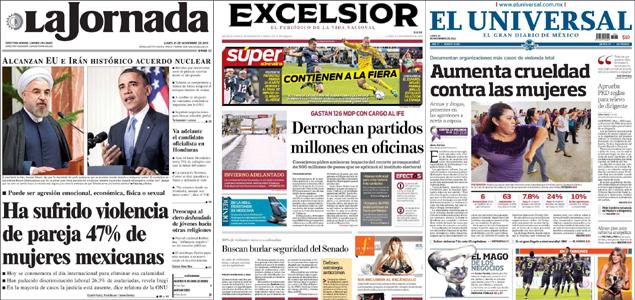 Resultado de imagen para Oficinas de prensa en México