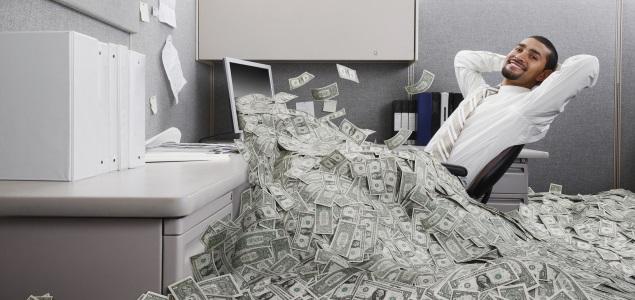 Diez cosas que le impiden hacerse rico