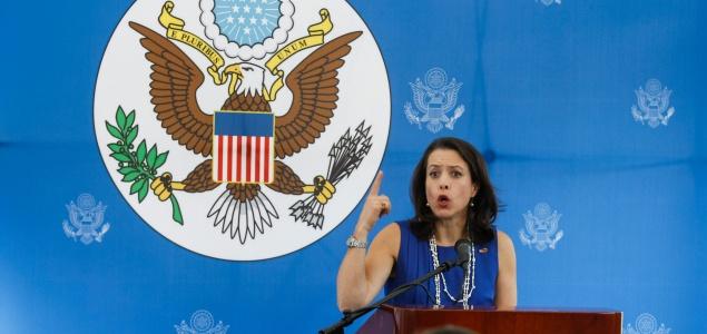 EEUU opta por la reciprocidad y expulsa a tres diplomáticos venezolanos en respuesta a Maduro