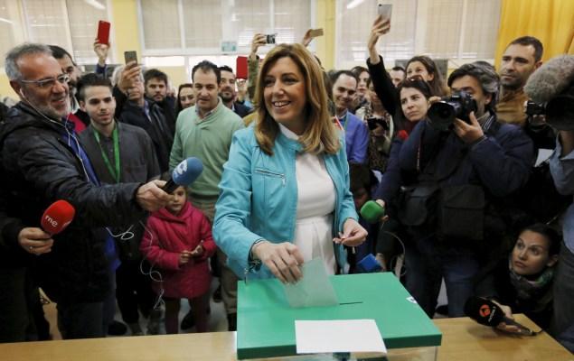SusanaDiaz-vota22MReuters.jpg