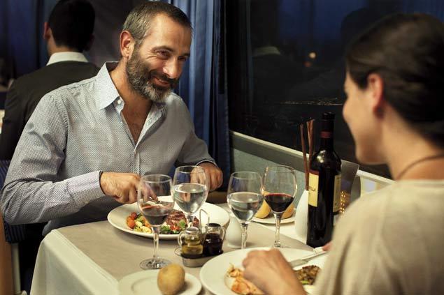 Viaje para dos en trenhotel a par s sin esperas ni taxis for Elipsos trenhotel