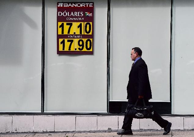 Banamex: Tipos de cambio del dolar y otras divisas