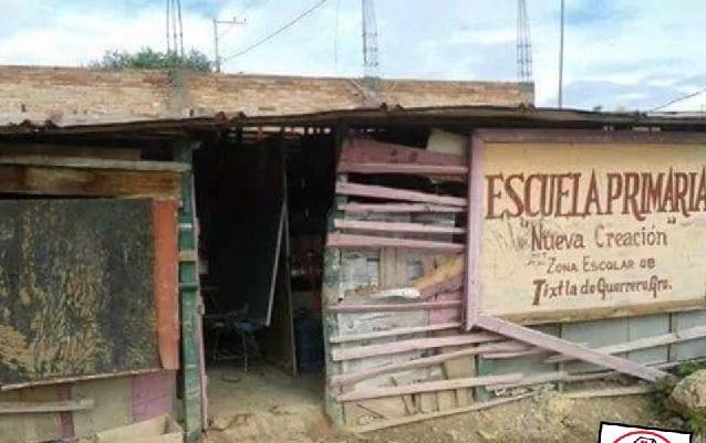 Escuelas de mexico en la sierra galer 237 a las escuelas jodidas de m 233 xico economiahoy mx