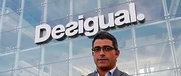 El ex consejero delegado de Desigual vuelve a la moda con el grupo Celio