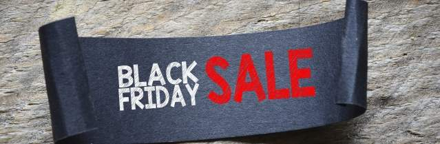 ETF para sacar provecho del Black Friday