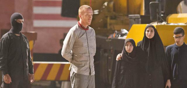 Homeland\' despide la tercera temporada en Cuatro con un 5,4% y ...