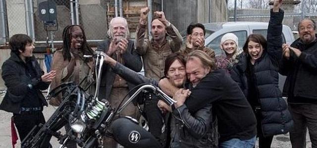 Robert Kirkman revela cómo será el spin-off de \'The Walking Dead ...