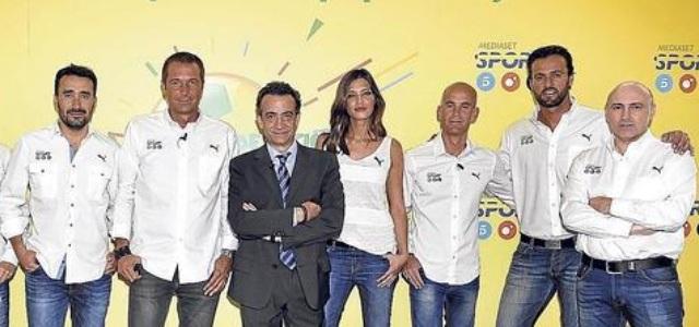 Cuatro ofrece en directo el sorteo del Mundial de Brasil 2014 ...