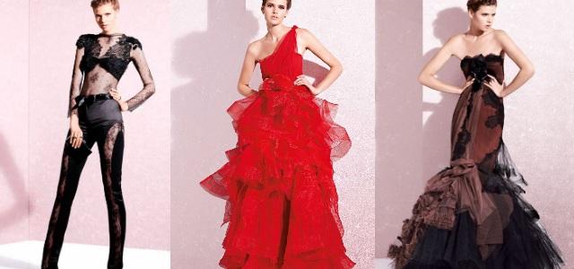 El vestido secreto de Raquel del Rosario para Eurovisión, ¿cuál será el elegido?