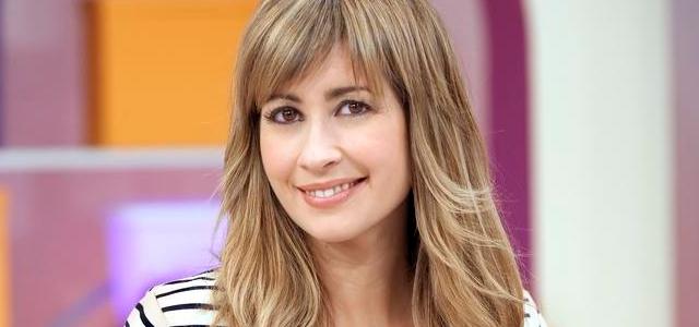 Inés Paz, de La mañana de La 1, dará los votos de España en Eurovisión