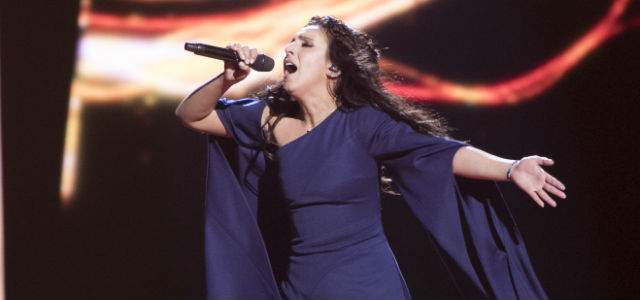 Kiev acogerá la LXII edición del Festival de Eurovisión en 2017