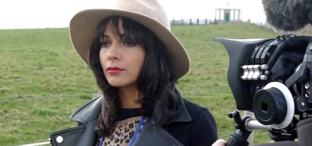 Boicot al perfil de Raquel del Rosario en Wikipedia