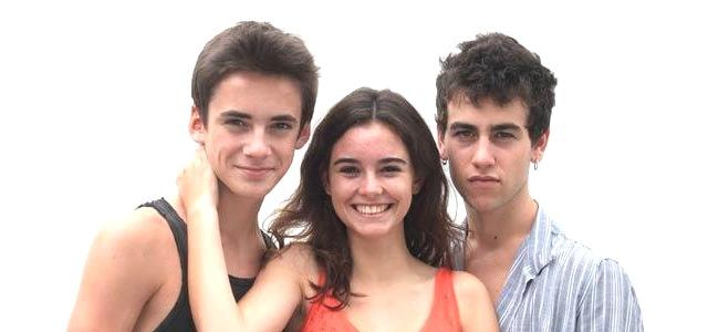 dd22c8ea9197 Pulseras Rojas' vuelve a Antena 3 el 8 de julio con su segunda ...