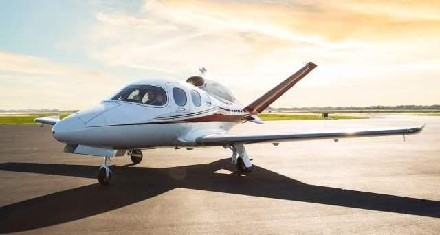 La revolución de la aviación personal