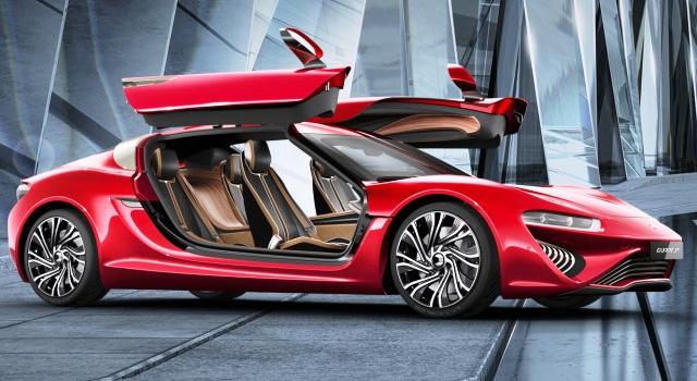 quant fe el coche que funciona con agua se hace deportivo. Black Bedroom Furniture Sets. Home Design Ideas