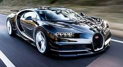 El sucesor del Bugatti Chiron, la bestia de los 1.500 CV y 2,4 millones de euros, contará con motor eléctrico