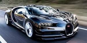 El sucesor del Bugatti Chiron, con motor eléctrico