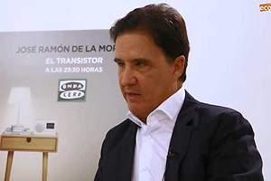 José Ramón de la Morena: Carreño hizo un Carrusel muy bueno y Castaño es original