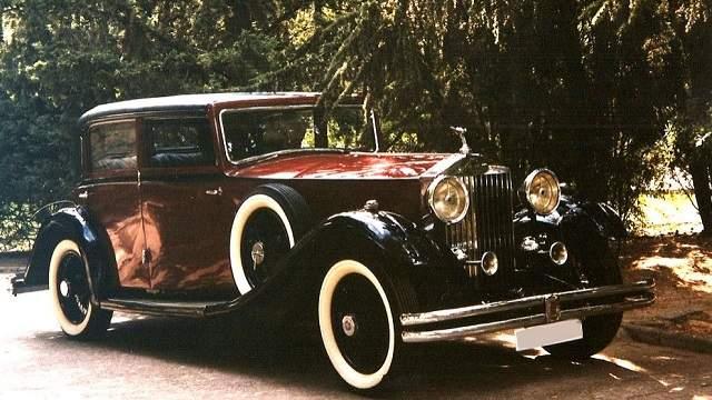 Primera subasta de coches clásicos en España