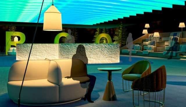 Así son las zonas VIP de ARCO Madrid