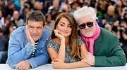 Pedro Almodóvar, nominado al Oscar a Mejor película extranjera por Dolor y gloria