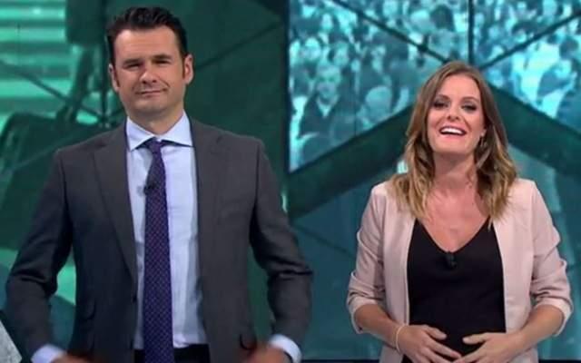 Andrea Ropero e Iñaki López ya son padres: llega el niño de La Sexta Noche