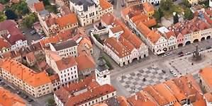 Un preciado lúpulo para cerveza, clave de una localidad checa para ser ciudad patrimonio