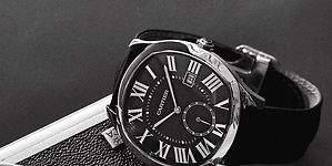 Tres relojes de lujo que aúnan diseño, tecnología y sofisticación