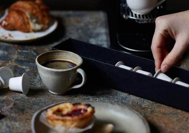el caf kopi luwak el de heces de civeta llega a. Black Bedroom Furniture Sets. Home Design Ideas