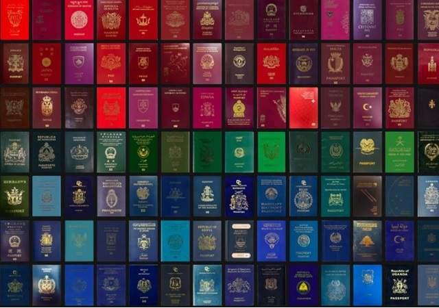 Los pasaportes más poderosos