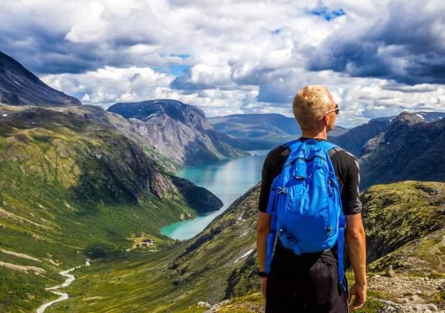 Noruega, ¿felices o tan solo ricos?