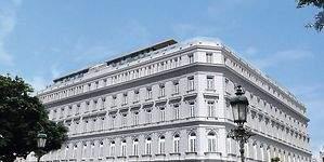 Gran Hotel Manzana Hempinski La Habana: el primer hotel de lujo en el casco antiguo de la ciudad
