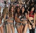 El desfile de Victorias Secret