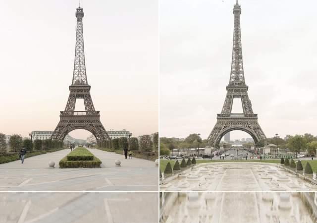 ¿Conoce el París de los chinos?