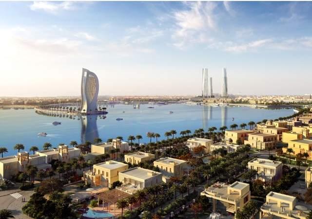 Así es el nuevo Dubái de Qatar