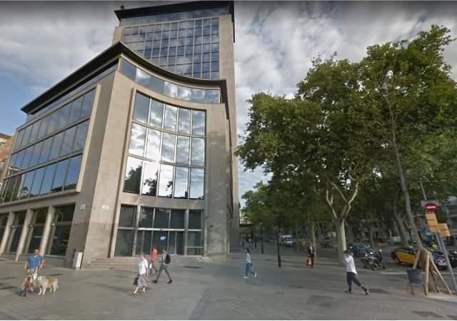 Pisos de lujo en la torre Deutsche