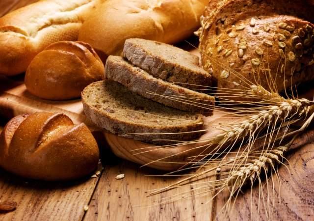 Panes en peligro de extinción