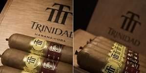 Trinidad La Trova, un puro creado para los asiáticos