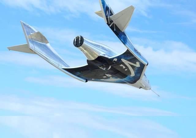 Los retos del turismo espacial
