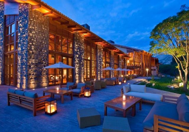 Los mejores hoteles del mundo for Los mejores hoteles de maldivas